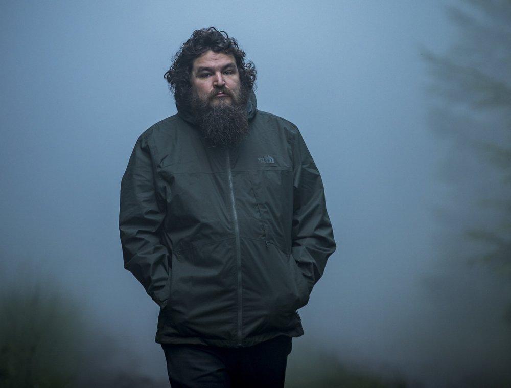 Director Panos Cosmatos