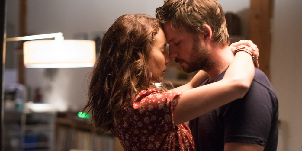 A scene from Clara.