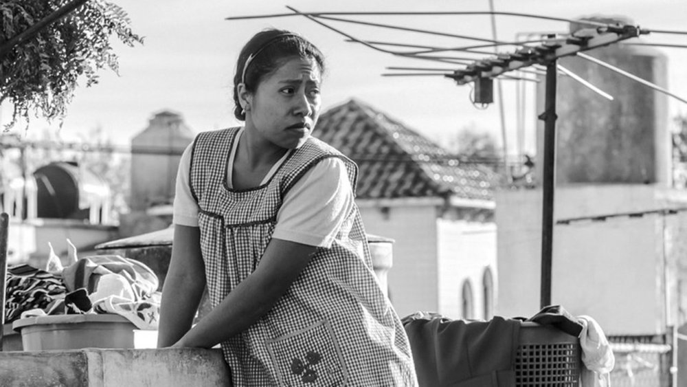 A scene from TIFF 2018 favourite, Roma.