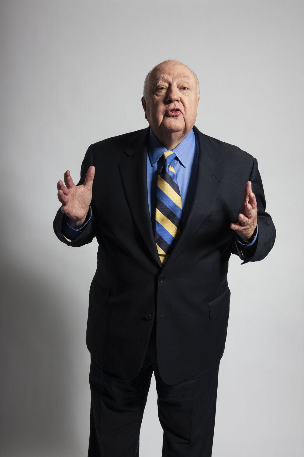 "Roger Ailes: The man who ""riled the crazies"" to create Fox News and masterminded the GOP"