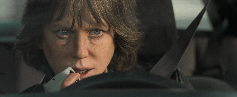 Kidman goes ugly in Destroyer…