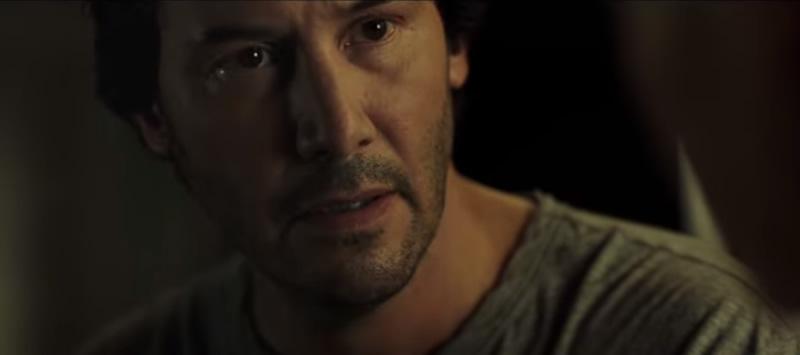 A scene from Replicas.