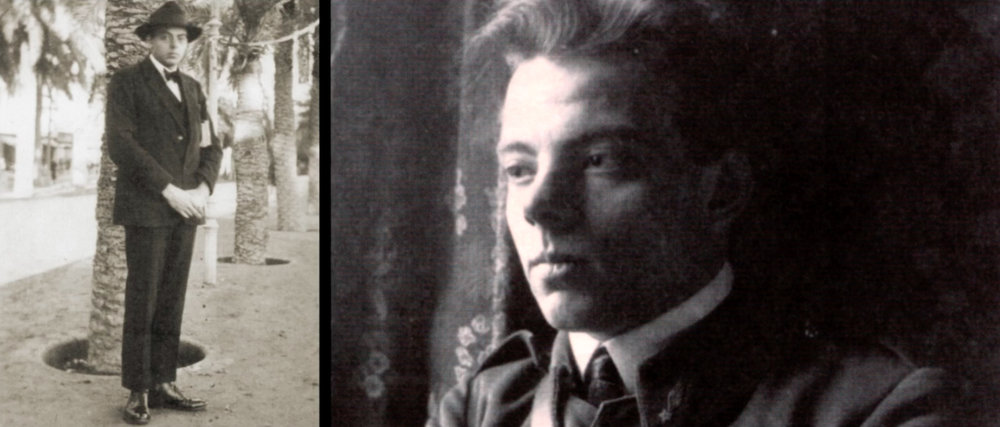 Antoine de Saint-Exupéry, whose thoughts on humanity influenced generations of children.