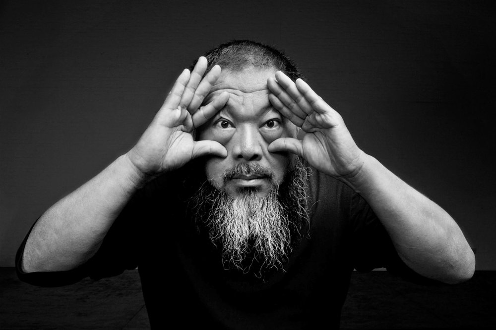Ai Weiwei looks at the refugee situation in Europe
