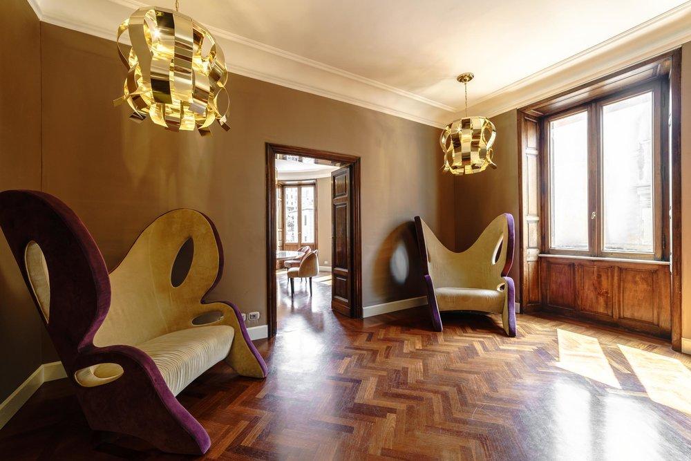 Fotografo interni Airbnb B&B Roma Milano 8.jpg