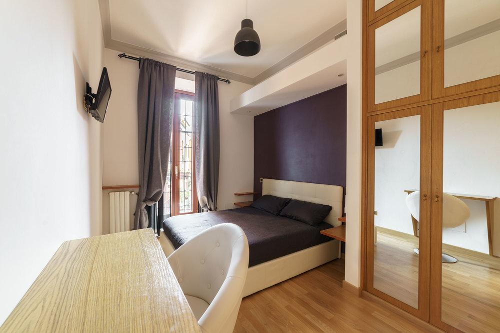 Fotografo interni Airbnb B&B Roma Milano 19.jpg