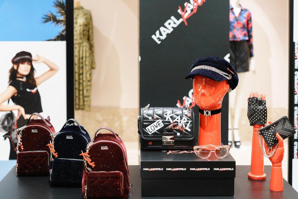 04 Pop us store at La Rinascente - Karl Lagerfeld