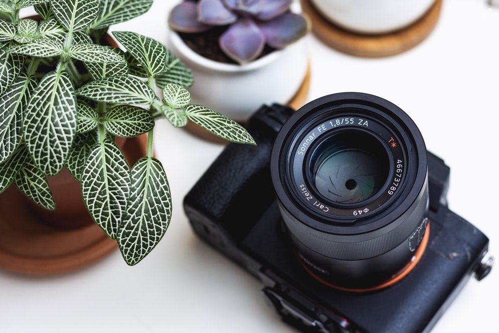 """""""Sony, con la serie A7 e A9, è andata ad aggiungersi a Canon & Nikon per quanto riguarda le fotocamere a pieno formato"""""""