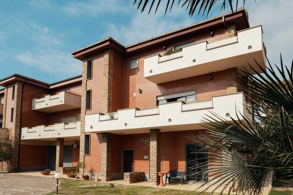 Fotografo interni Roma B&B casa vacanza affitto immobiliare 00001.jpg