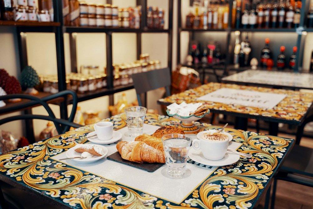 Fotografo interni a Roma per b&b e case vacanze La Maison de Jo 08.jpg