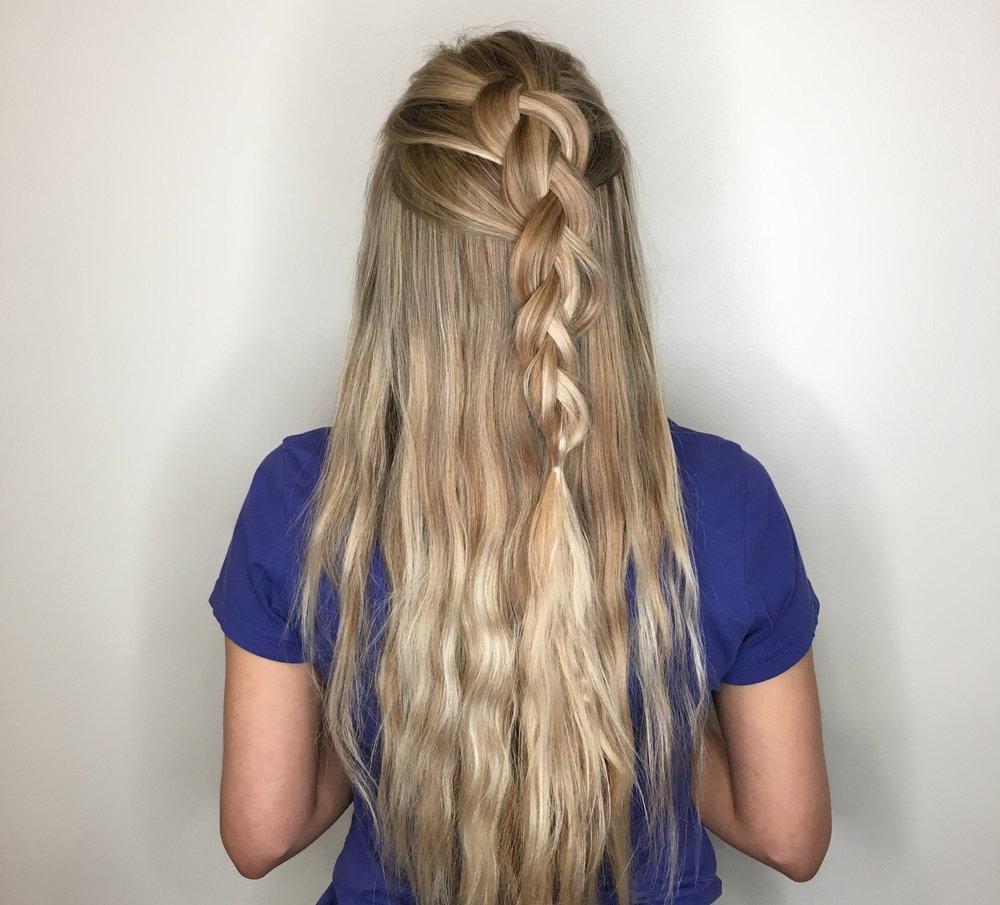 Blonde - Annie