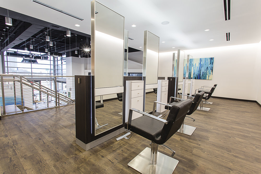 Tangerine Salon Dallas