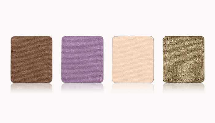 aveda eye shadow