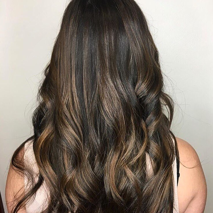 Caramel Highlights - Coppell Hair Salon.jpg