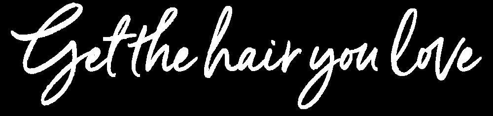 Dallas hair salon services Tangerine Aveda Salon