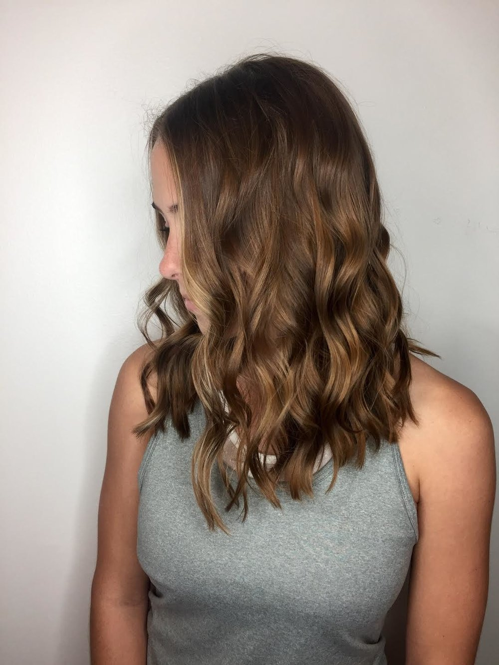 face framing balayage highland village texas.jpg