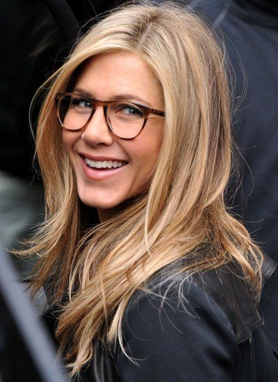 Jennifer Aniston Hair Color 2017