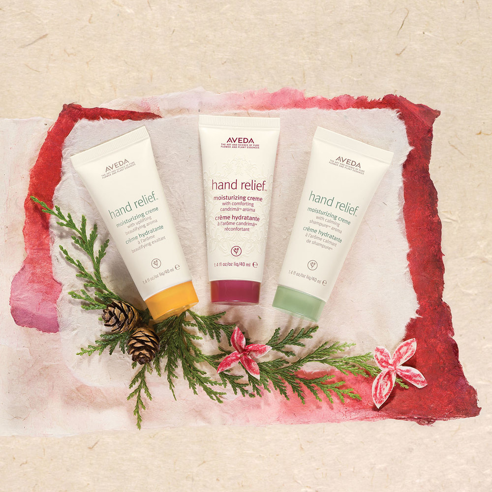 Aveda Renewal For Your Journey Holiday Gift Set