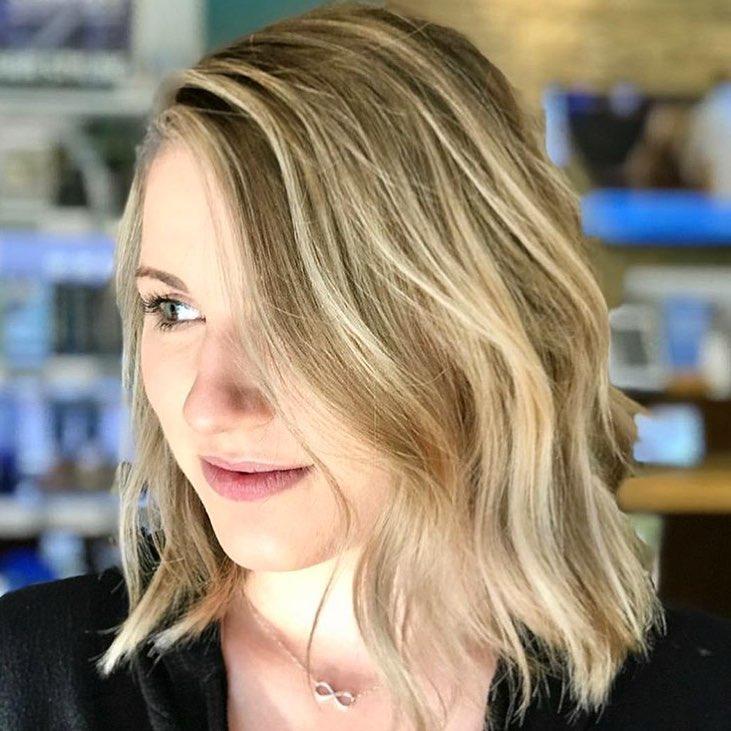 Blonde Balayage Bob Allen TX Hair Salon.jpg