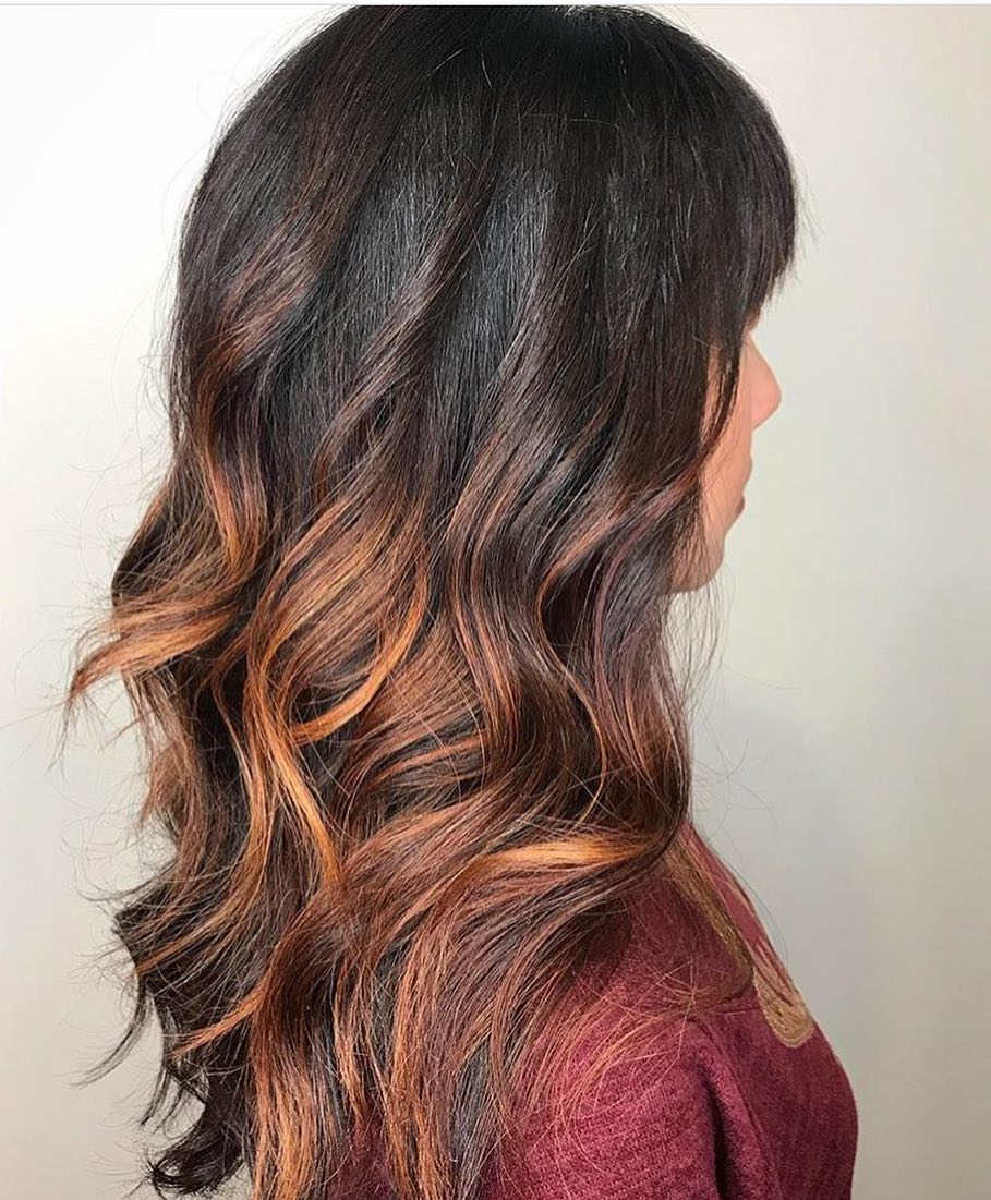 Balayage Coppell TX Hair Salon