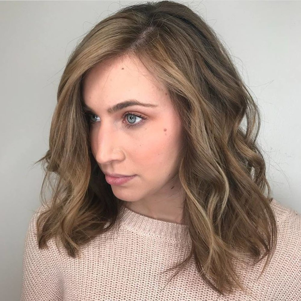 Balayage Highland Village TX