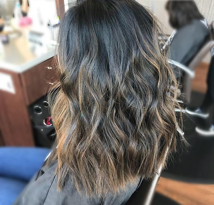 Hair Colorist Coppell TX