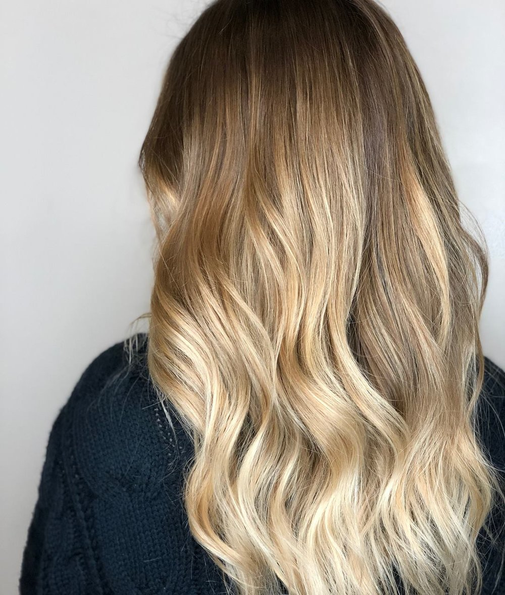 shadow root hair color dallas