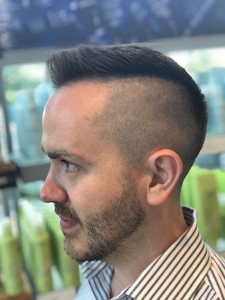 Mens Hair Dallas TX