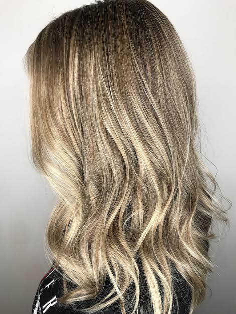 Allen Texas Hairstylist