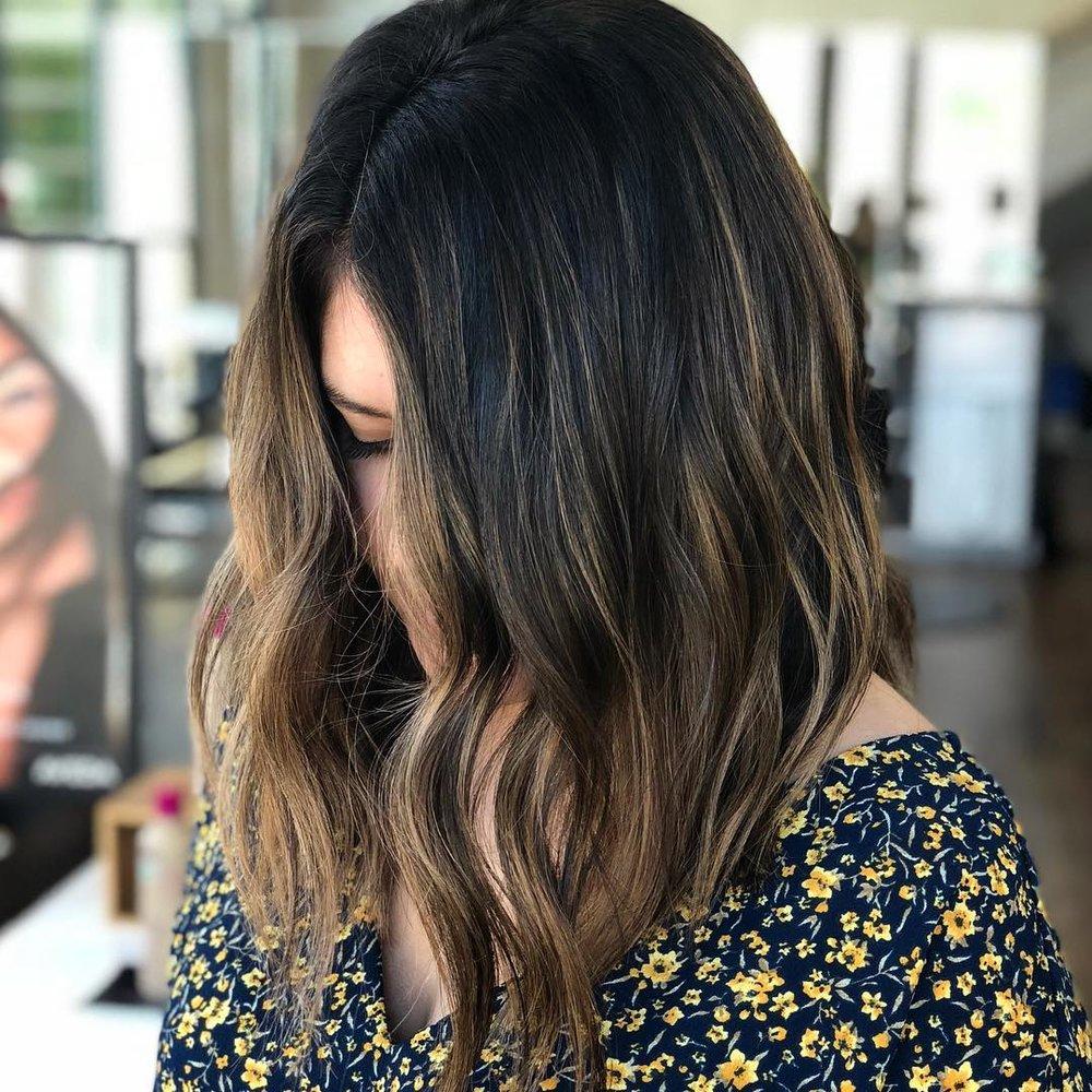 caramel balayage dallas hair salon.jpg