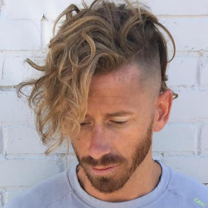 A Guys Guide To Hairstyles Tangerine Salon