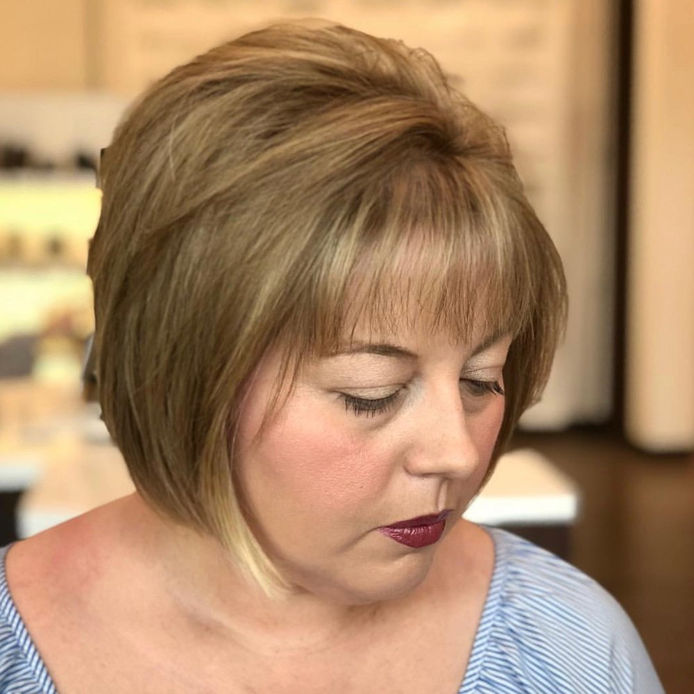 Bob Haircut Frisco TX