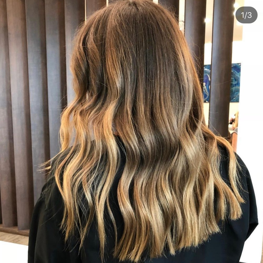 Hair Color Frisco TX