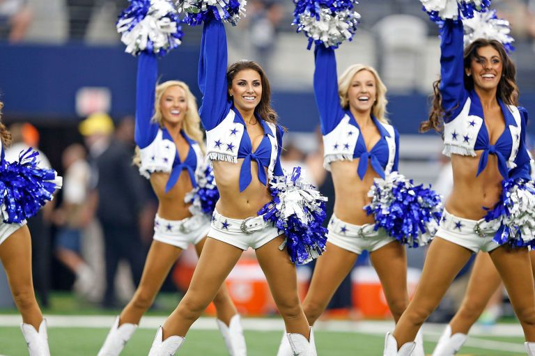 Get The DCC Look - Tangerine was chosen to keep our Dallas Cowboys Cheerleaders looking their best and we couldn't be prouder. We knew that our talented staff, who make our guests look great everyday, was up to the challenge of this world wide stage.Watch below as we give you a glimpse of what it takes to keep America's Sweethearts looking fantastic.(972) 393-9200 | Text Us