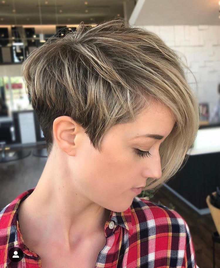 2019 Hair Cut Trends Tangerine Salon