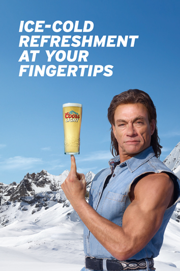 Coors light chris paul we need a 6 to put outside various wetherspoons to tell people that they now serve coors light got no money to shoot anything of course ok then mozeypictures Images