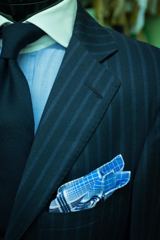 AF Exclusive Navy Blue Stripe Portrait.jpg