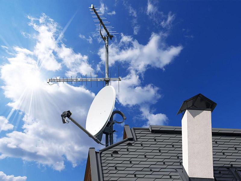 Impianti ricezione TV