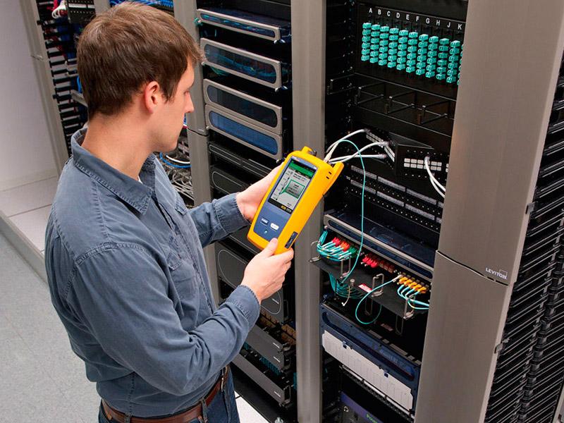 Certificazione reti LAN