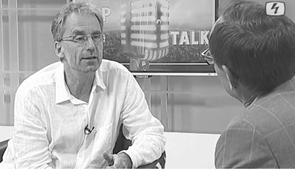 TopTalk - 30 Minuten Interview zur Praxis eines Coach (in Schweizerdeutscher Sprache) (Juli 2015)