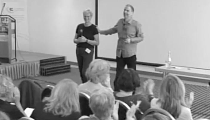 Demo und Workshop - Mannheim live 2017