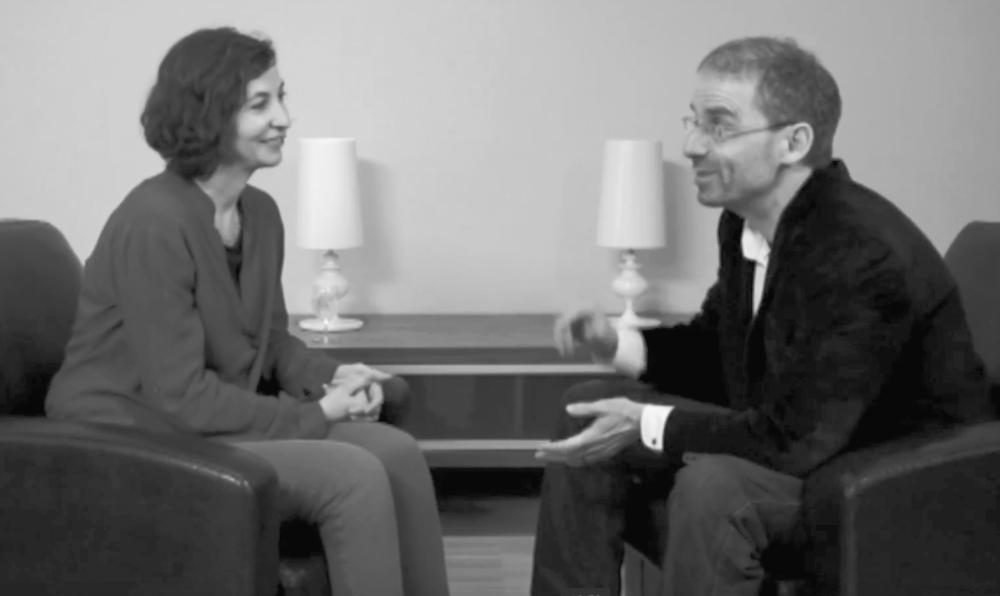 Die kühnsten Hoffnungen - Coaching Gespräch 2014