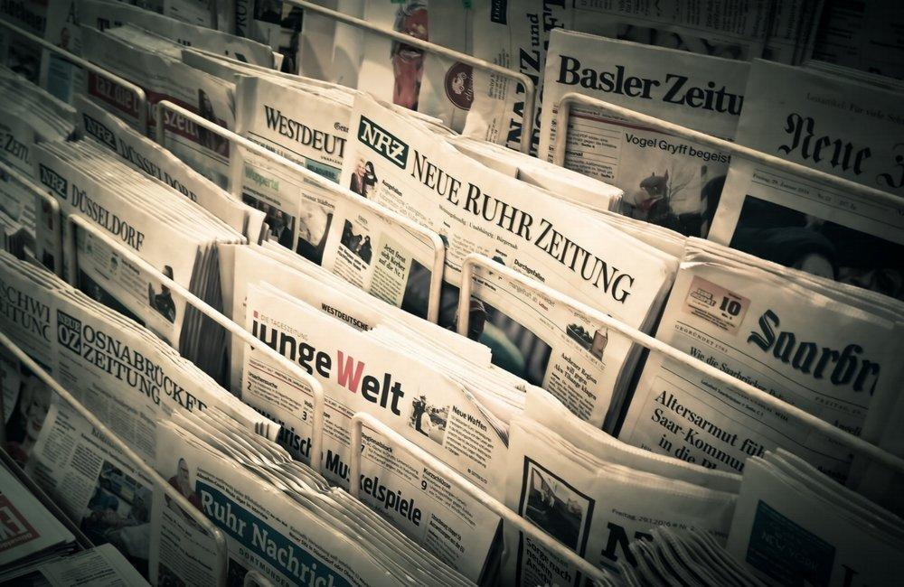 Press -
