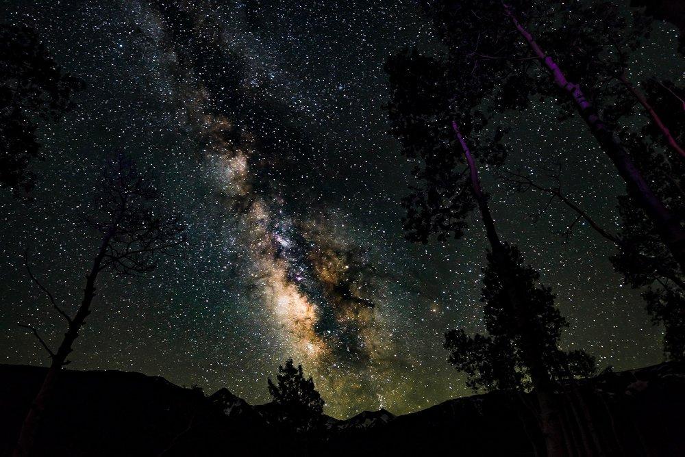 Credit:Luke Dahlgren// Capitol Peak, Colorado, U.S.A.