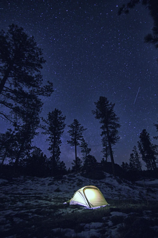 Credit: Jesse Romano Catoma Prostaffer| Anywhere Colorado, U.S.A. // Wolverine Rainfly Kit