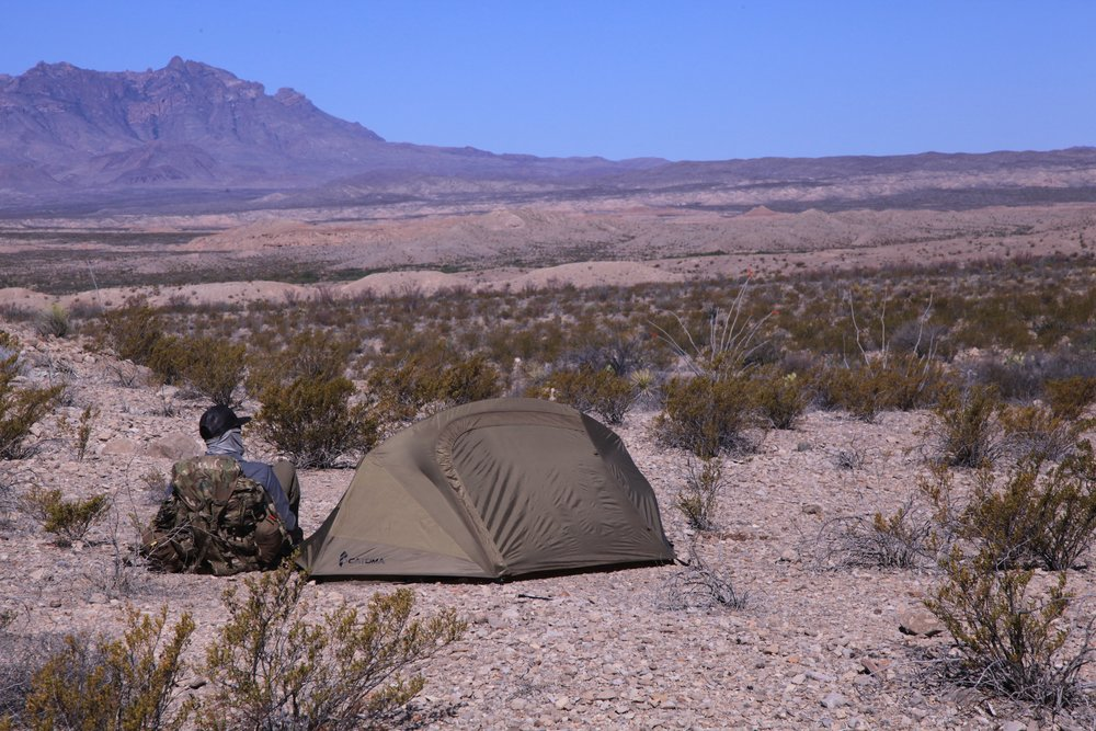 FIELD SHELTERS - Rugged Weather-tested Tents