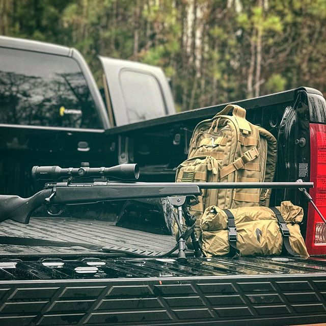 Don't let rain stop you from a day at the range or a night in the backcountry. The Gopher Tarp is perfect for any light packer. #CatomaTough #Gopher #TarpCamping #GearJunkie #RuggedGear #rangedays