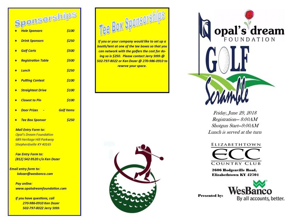 Opal%27s Golf Scramble Entry Form 2018 (2).jpg