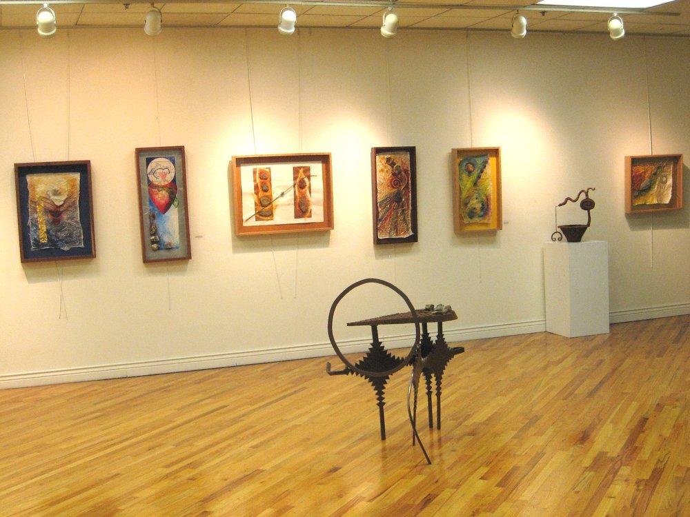 Artport Gallery Exhibition