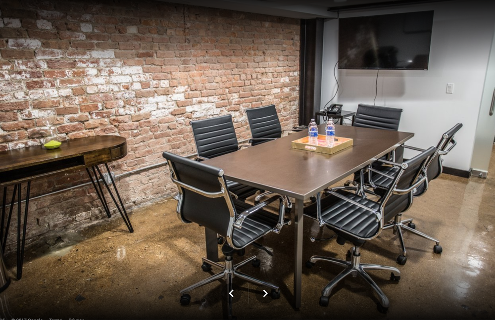 Conference Rooms -